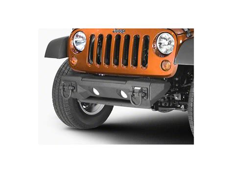 rugged ridge all terrain bumper rugged ridge all terrain wrangler stubby bumper ends 11542 23 07 17 wrangler jk free shipping