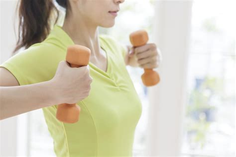 home dumbbell weight program