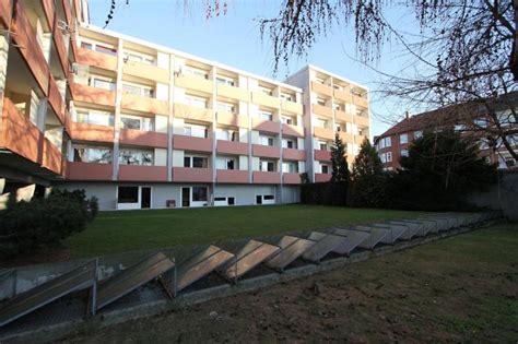 1 zimmer wohnung braunschweig provisionsfrei top uninahe studentenwohnung mit balkon u stellplatz 1