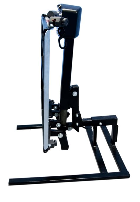 Chair Lift by Wheelchair Lifts Universal Power Chair Lift