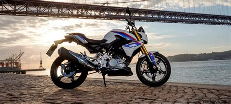 Bmw Motorrad R Ckrufaktion 2017 by 2017 Bmw Motorrad G310 R Ultra Light Stunt Bike Is A Two