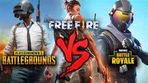 battlegrounds pubg   fire  fortnite battle