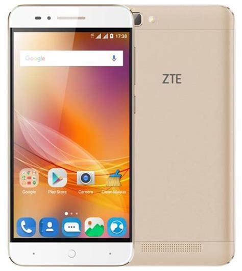 Hp Zte Indonesia zte blade a610 diusung os android marshmallow harga