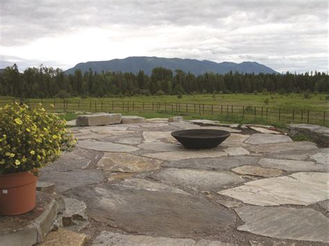 flagstone moose mountain lurvey landscape supply