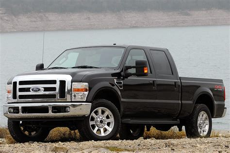 how it works cars 2009 ford f250 parental controls 2008 ford f 250 overview cars com