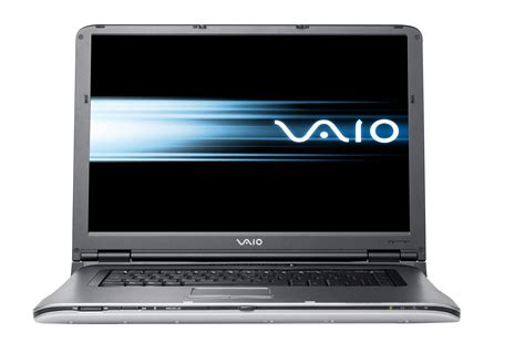 laptop with sony laptops computer technology