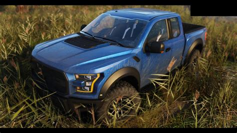 2017 Ford Raptor 2 Door by Ford Raptor 2017 Add On Tuning Hq Vehicules Pour