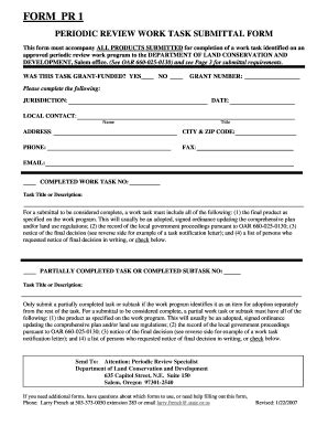 Advertisement Submittal Template 2016 Oregon Form Or 40 Pdf