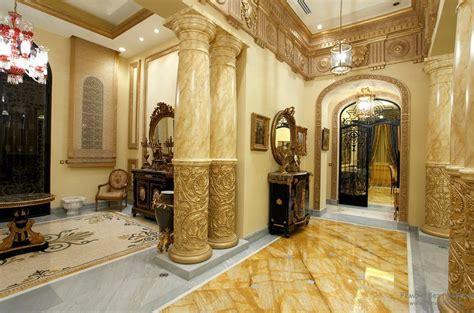 стиль барокко в интерьере квартиры гостиной и спальни