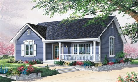 house plans cottage style homes bungalow style homes cottage style ranch house plans