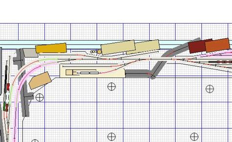 switching layout blog rbl trackplan features richmond lead coxy s n scale