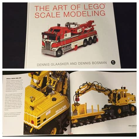 Lego Bricks Architect 7099 3107 add to your coffee table with new lego books from no