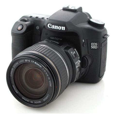 canon 50d canon eos 50d review digitalcamerareview