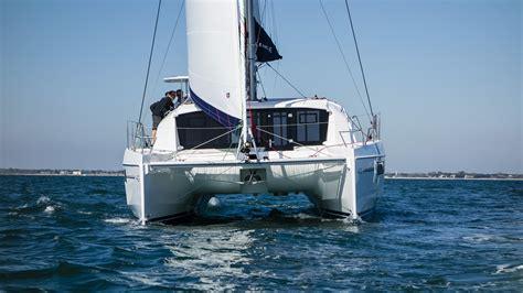 private catamaran bali private sailing trip indonesia tour from bali tour