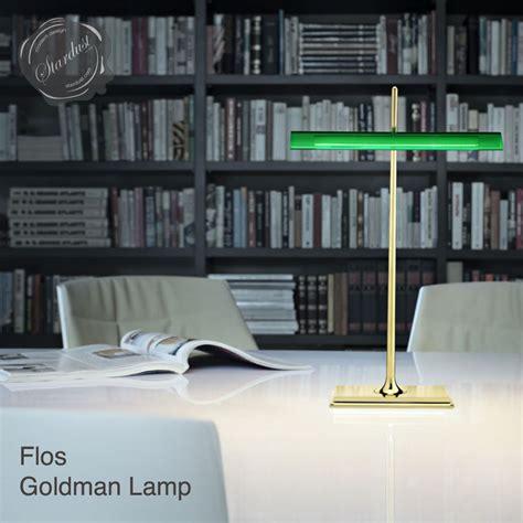 Desk Lamps Led Flos Led Banker Goldman Table Lamp Stardust
