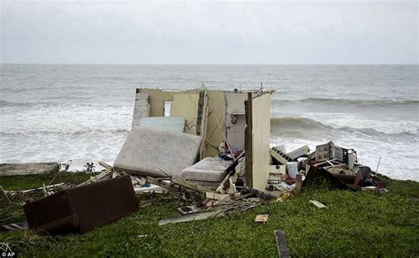 crash boat beach post hurricane puerto rico braces for more flooding from hurricane maria