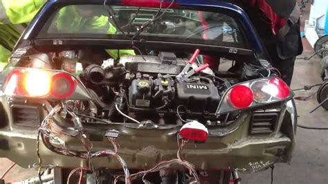 who makes the smart car engine smart car roadster with mini cooper s supercharged engine