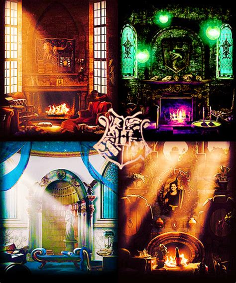 hogwarts common rooms pottermore images hogwarts houses wallpaper and background photos 27819643