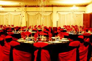 dekoration rot wedding collections wedding decorations