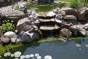 une cascade s 233 parant deux bassins 224 walheim 68