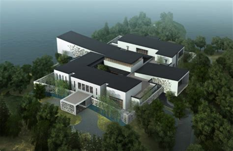 design your dream house yourself in 3d alvistor vision to mansion in 1 day huge recycled 3d printed home
