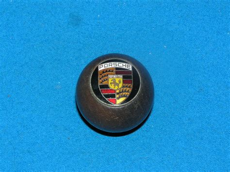 Porsche Shift Knobs by Looking For A T6 Wood Shift Quot Armco Quot With Porsche