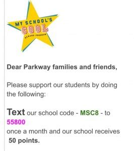 Once A Month Mba Programs by Parkway Heights Middle School Cool Program Everything
