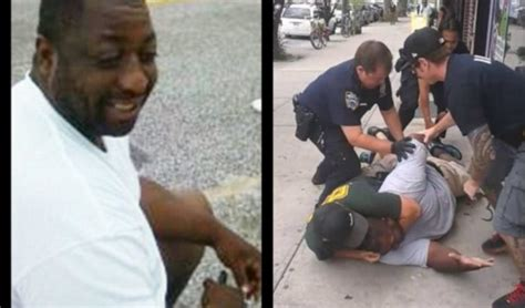 New York Family Court Records New York Hospital That Treated Eric Garner To Pay Family 1million Breaking911