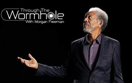 through the wormhole with freeman episodes freeman pixplus stories