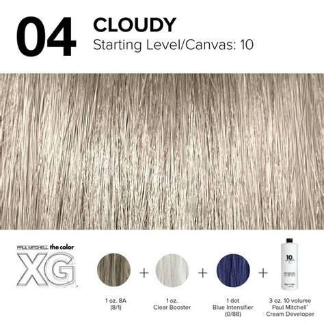 paul mitchell xg color chart best 25 paul mitchell color ideas on paul