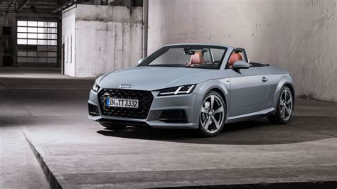 New Audi Tt by New 2019 Audi Tt Revealed New Engines Design And Tech