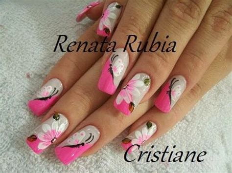 imagenes de uñas de resina decoradas 2015 mariposas en u 241 as decoradas u 241 as decoradas