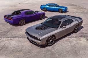 Dodge Go 2016 Dodge Challenger And Charger Go Plum