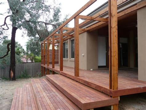 Decks And Pergolas Melbourne by Astounding Modern Deck Pergola Garden Landscape
