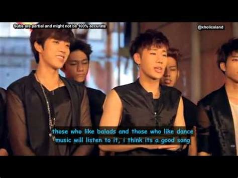 celeb bros eng sub eng sub 140722 naver music story infinite message youtube
