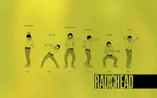 Radiohead Lotus Flower Lyrics Wallpaper 1440x900 Wallpoper 241535