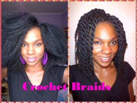 Things To Do With Marley Hair | crochet braids with marley hair all things hair
