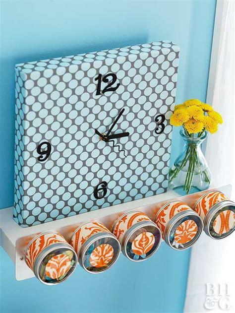 easy home decor crafts  ideas