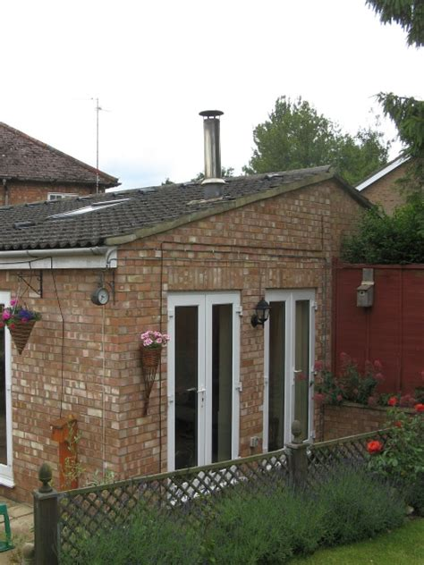 fotheringhay woodburners for wood multifuel stoves - Chimney Height On Single Storey Extension