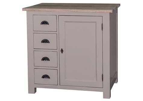 meuble cuisine pin massif acheter votre meuble de cuisine en pin massif 1 porte 4