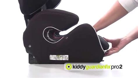 si鑒e auto kiddy guardianfix pro 2 car seat kiddy guardianfix pro 2