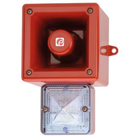 Alarm Light by Al105nx Alarm Horn Sounder Xenon Strobe Beacon 2 31 120