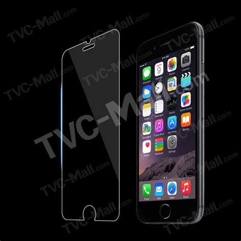 Tempered Glass Iphone 6 Plus Baseus Ultrathin Anti Brust Arc 02mm baseus corning tempered glass screen for iphone 6s plus 6 plus anti explosion 0 3mm