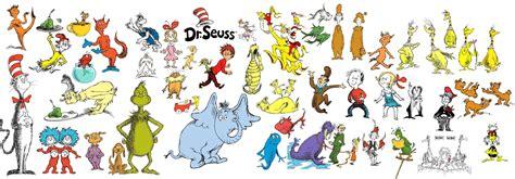 Remembering Dr. Seuss