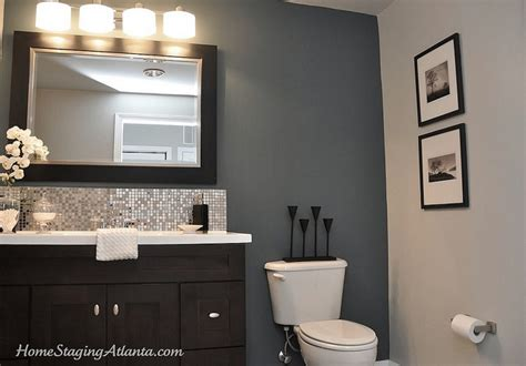 Bathroom Staging Ideas 1000 Images About Staging My Home On A House