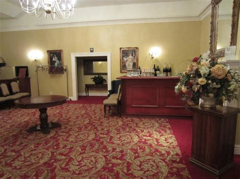 barber house one of many dining rooms picture of old barber house mississauga tripadvisor