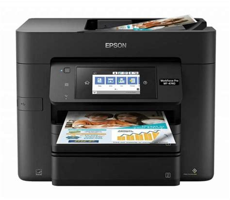best all in one printer printer reviews