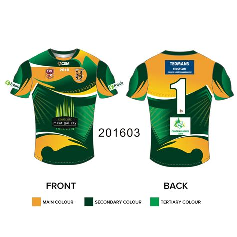 design rugby league jersey 201603 rugby league jerseys