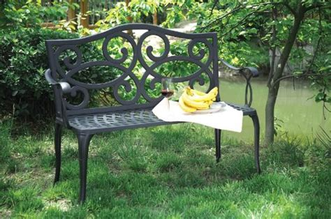 Solid Cast Aluminum Patio Furniture by Grand Patio Furniture Outdoor Solid Cast Aluminum Perris