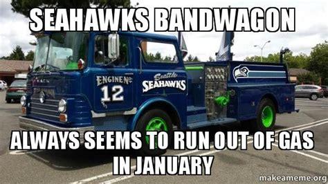 Seahawks Bandwagon Meme - seahawk bandwagon fan memes memes